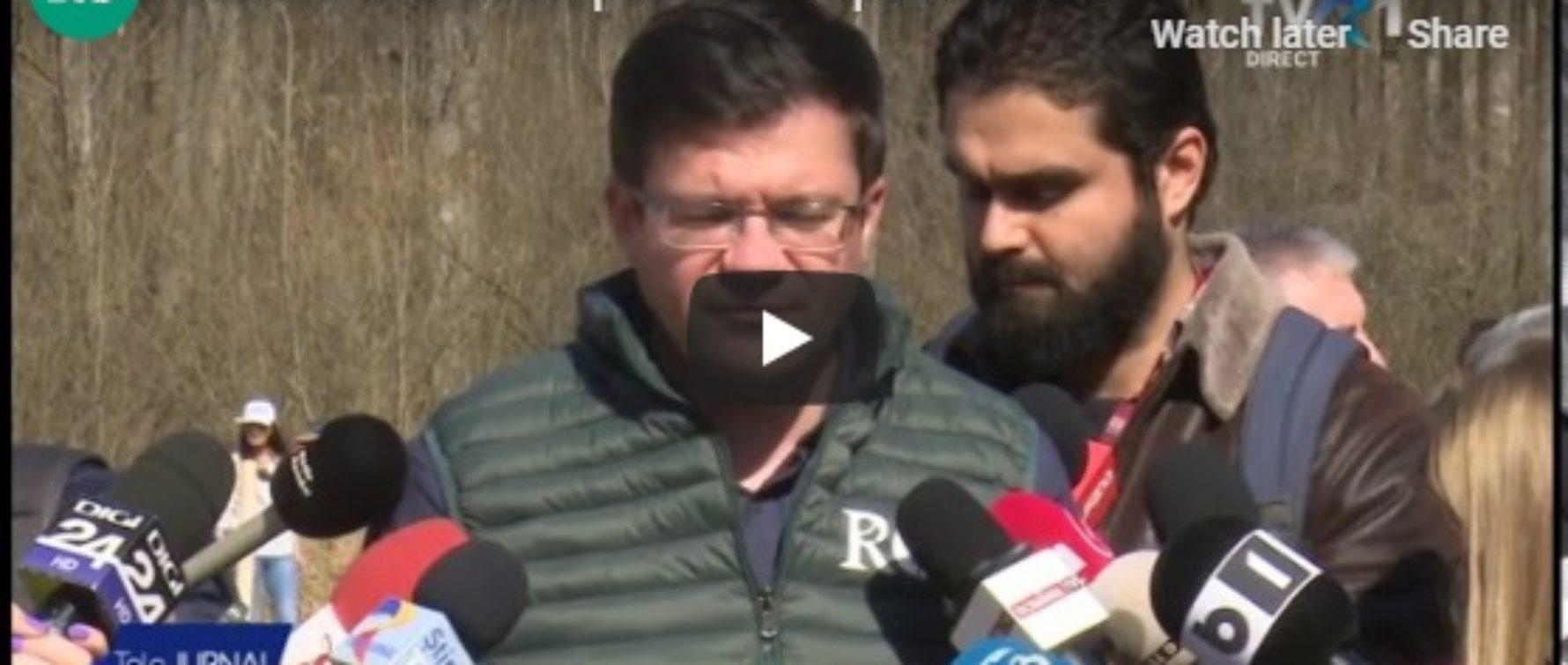 Cea mai mare campanie de impadurire din Romania a fost lansata vineri in Dambovita